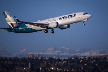 WestJet va mettre à pied des pilotes)