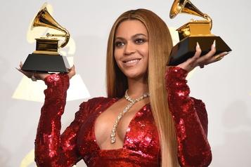 Grammy Awards Beyoncé en tête avec neuf nominations)