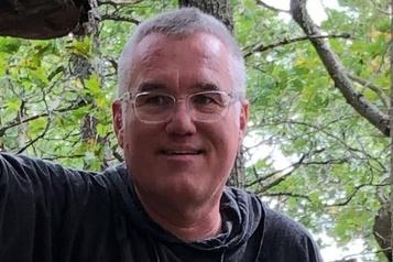 L'écrivain Richard Vaughan retrouvé mort au Nouveau-Brunswick)