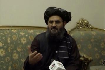 Les talibans face au défi de l'unité)