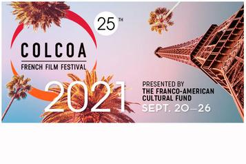 Le festival Colcoa reporté à septembre2021)