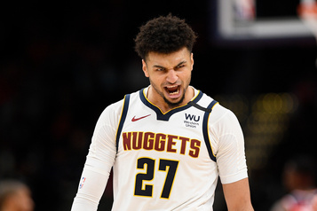Nuggets: le Canadien Jamal Murray ratera «un certain temps»