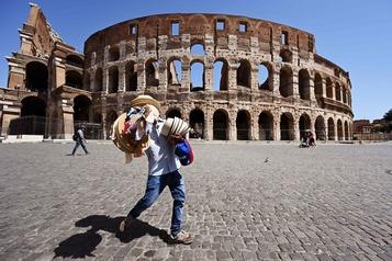 Italie: «un été à oublier» pour le tourisme, 65millions de nuitées en moins)