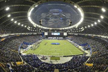 L'Impact lancera sa saison au Stade olympique