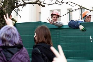 Biélorussie Svetlana Tikhanovskaïa «satisfaite» malgré une mobilisation limitée)