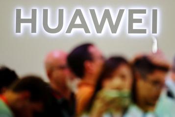 5G au Canada: pas de consensus face à Huawei selon un sondage