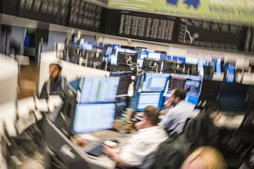 Les Bourses européennes continuent de trembler face au coronavirus