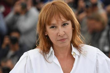 Emmanuelle Bercot, actrice sanslimites