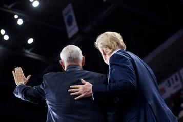 Une présidence Trumpl'œil