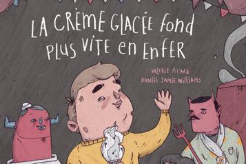 Deux livres québécois remarqués