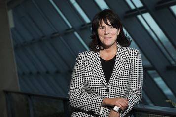 Sophie Brochu à la tête d'Hydro-Québec: «On va tous changer»