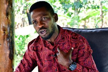 En Ouganda, dernière ligne droite d'une campagne chaotique et violente)