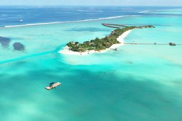 Planète bleue, idées vertes Utiliser les vagues contre l'érosion côtière)