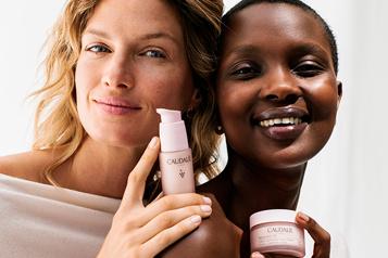 Caudalie Une nouvelle ère de cosmétiques propres, sains et naturels)