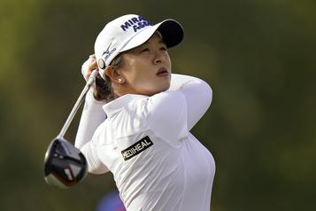 Kim Sei-young remporte le Pelican Championship)