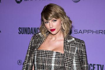 Sundance démarre dans la cohue avec Taylor Swift