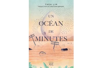Notre choix: Un océan de minutes Ce qu'il reste de nous ★★★½)