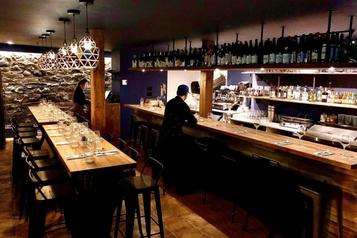 Un bar à vins et son «indicedepicolabilité»
