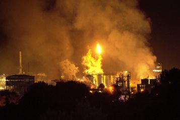 Espagne: un mort et six blessés dans l'explosion d'une usine chimique