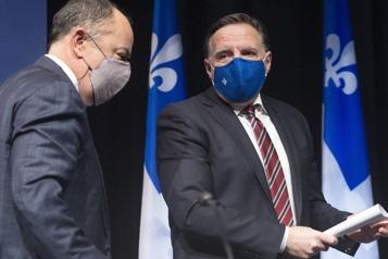 COVID-19 au Québec Relâcher les mesures, mais à quel prix? )
