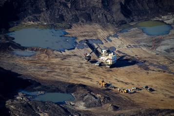 Une société canadienne veut extraire de l'hydrogène à partir de sables bitumeux