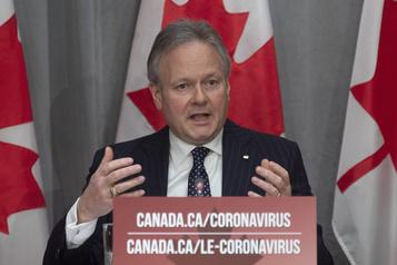 Dernier discours de Stephen Poloz à la tête de la Banque du Canada)