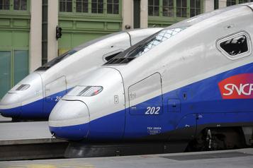 France Circulation ferroviaire perturbéepar des rats grignoteurs de câbles)