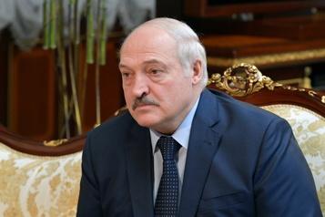 Biélorussie Loukachenko dit avoir déjoué une tentative de «coup d'État» américaine)
