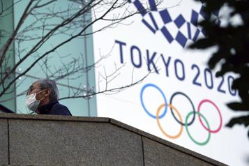 Jeux olympiques de Tokyo Mars, le mois où tout a basculé)