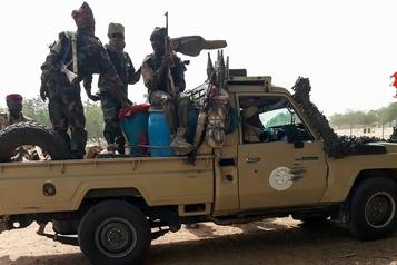 Une kamikaze islamiste tue neuf civils au Tchad
