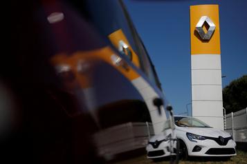 Renaultabolit 15000emplois )