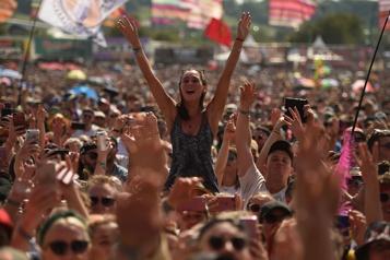 Le festival Glastonbury annulé pour une deuxième fois)
