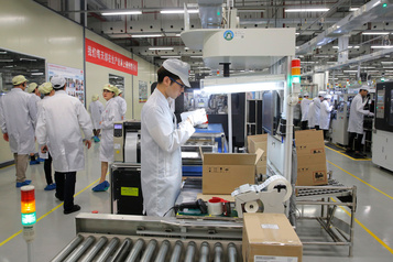 L'accord avec Pékin n'offre qu'un répit au secteur technologique américain
