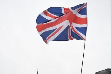 La loi de Brexit promulguée par Élisabeth II