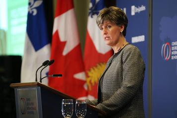 Ottawa lance un programme de récupération d'aliments excédentaires)