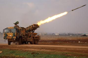 Syrie: 27 combattants tués dans les affrontements dans la région d'Idlib