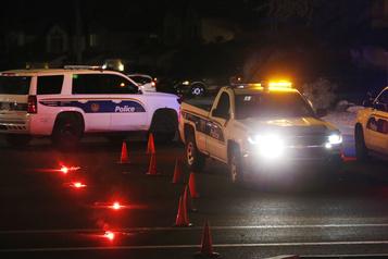 Fusillade à Phoenix: un policier tué, deux blessés