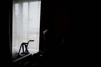 Soins à domicile pour aînés Une révolution s'impose, dit l'opposition)