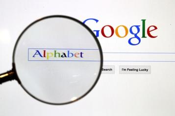 Alphabet La direction doit «cesser de protéger les harceleurs», exigent des employés)