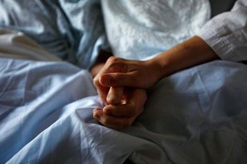 Les soins palliatifs et intensifs à domicile déployés partout au Québec