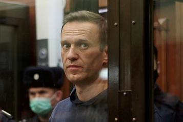 Empoisonnement de Navalny Washington montre Moscou du doigt et annonce des sanctions)