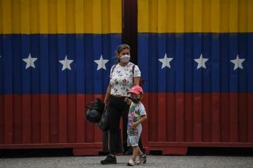 Assassinat de deux jeunes migrants en Colombie Le Venezuela juge qu'il ne s'agit pas d'un acte isolé