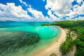 La République dominicaine tente de redorer son image)
