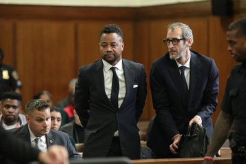 Accusations d'attouchements forcés : Cuba Gooding Jr. plaide non coupable