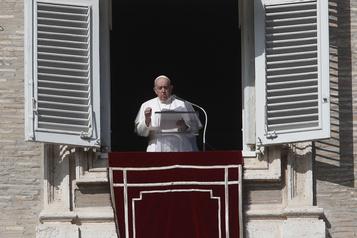 Le pape nomme 13nouveaux cardinaux)