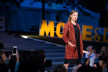 Festival Mode&Design: la mode en spectacle