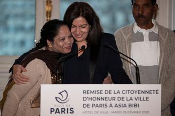 Libérée des geôles pakistanaises, Asia Bibi «espère» rentrer un jour au pays