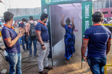 Inde: du «cauchemar» àla«catastrophe»
