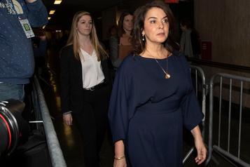 Viol, harcèlement: l'actrice Annabella Sciorra décrit la méthode Weinstein