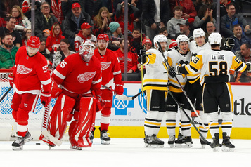 Crosby donne la victoire aux Penguins en prolongation